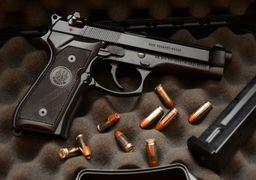 سلاح محبوب خلافکاران آمریکایی! +تصاویر