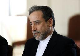 عراقچی: صبر راهبردی جمهوری اسلامی به پایان رسیده است