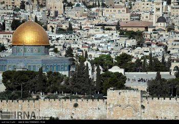 حمله دوباره فلسطین به رژیم صهیونیستی