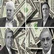 رؤسای ناکام بانکمرکزی در تثبیت نرخدلار