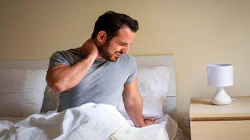 تاثیرات منفی بالش بر سلامتی را بشناسید