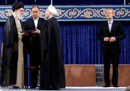 3 مطالبه رهبر معظم انقلاب از دولت دوم روحانی