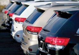 بهترین و بدترین رنگها برای خرید و فروش خودرو در ایران