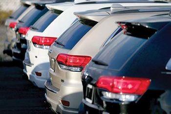 احتمال تجدیدنظر در ممنوعیت واردات خودرو