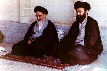 ذکری که امام خمینی به هنگام شهادت پسرش گفت