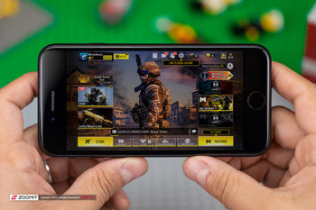 اپل میخواهد کاربران را معتاد بازی های آنلاین کند !؟