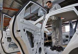 فضای غیرشفاف خودروسازی ایران