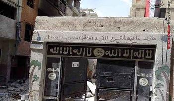جزییات عملیات حمله به محل اختفای ابوبکر بغدادی/ بن لادن کشته شد اما البغدادی نه! +عکس