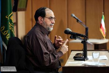 آمریکا قصد تجزیه ایران به 5 کشور را داشت