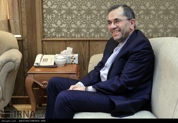 مجید تختروانچی خبر داد: آغاز گفتگوهای بانکی ایران و اروپا