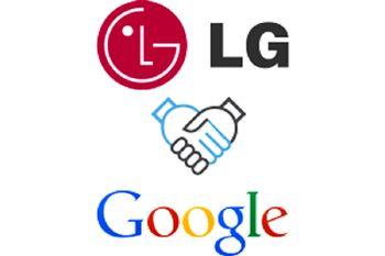 تلاش گوگل و ال جی برای از بین بردن مرز بین دنیای واقعی و مجازی