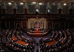مجلس نمایندگان آمریکا از ناتو حمایت کرد نه ترامپ!