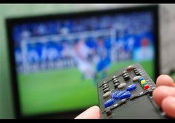 لحظات شرمآور در زمین فوتبال /فیلم