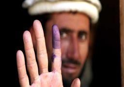 هزینه 115 میلیون دلاری انتخابات مجلس افغانستان