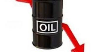 کاهش قیمت نفت به کمتر از 70 دلار