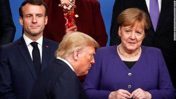 چرخش اروپا از غرب به شرق؛ چین جایگزین آمریکا میشود؟