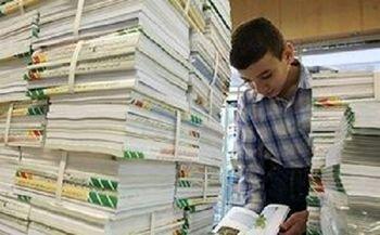 بازار کتاب در سلطه نویسنده آسیایی