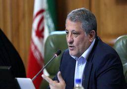 محسن هاشمی: مسئولان تصممیات درست و روشن برای مردم نمیگیرند