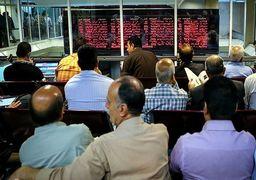 سرنوشت بورس در دست نرخ سود و قیمت دلار