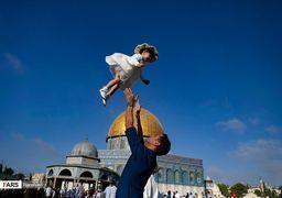 عید قربان در کشورهای اسلامی