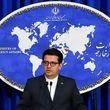 واکنش وزارت خارجه به ادعای پمپئو مبنی بر دست داشتن ایران در ترور یک نفر در ترکیه