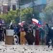 استعفای رئیس جمهوری؛ اینبار مردم شیلی به صحنه آمدند