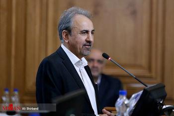 نجفی عضو جدید هیات دولت / دعوت شهردار تهران به جلسات کابینه تایید شد