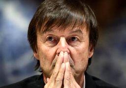 تصمیم ناگهانی وزیر فرانسوی ماکرون را غافلگیر کرد