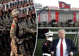 چین کجای جنگ احتمالی آمریکا و کره شمالی می ایستد؟