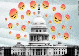 جنگ سیاسی در کنگره آمریکا ممکن است ادامه داشته باشد