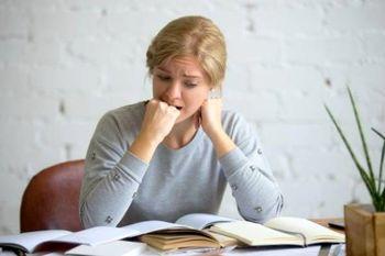 روش های از بین بردن دلشوره و اضطراب