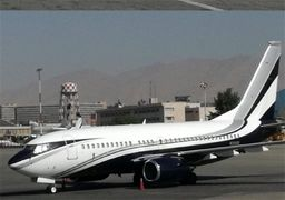 سازمان هواپیمایی درباره ورود هواپیمای آمریکایی به مهرآباد توضیح داد