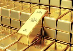 قیمت طلا امروز دوشنبه 25 /01/ 99 | کاهش طلا در بازار جهانی و بازار تهران