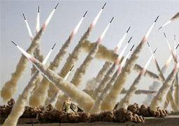 پیشبینی اقدامات آینده سپاه پس از تصمیم آمریکا؛ قدرت موشکهای «نقطه زن» سپاه، بیشتر خواهد شد؟