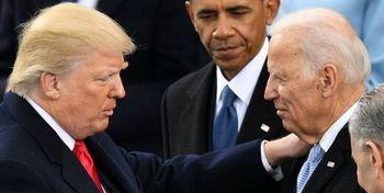 صد روز تا انتخابات آمریکا؛ جدال بایدن وترامپ داغتر میشود