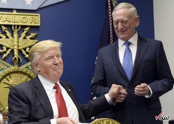 شائبه کاندیداتوری وزیر اخراجی ترامپ در انتخابات 2020 آمریکا