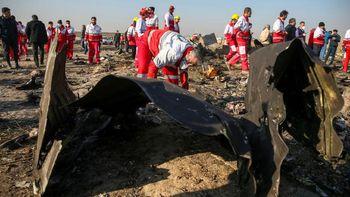 برگزاری جلسه هیئتهای ایرانی و اوکراینی درباره سانحه سقوط هواپیما