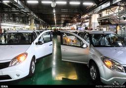 آخرین تحولات بازار خودروی تهران؛ ساندرو به 219 میلیون تومان رسید+جدول قیمت