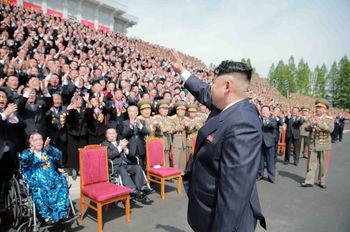 محاصره نفتی کره شمالی آخرین گزینه غیرنظامی