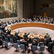 شورای امنیت فردا طرح الحاق کرانه باختری را بررسی می کند
