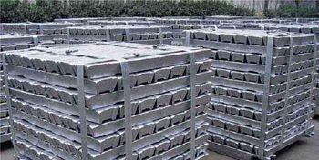 جدیدترین قیمت فلزات اساسی در بورس لندن + جدول