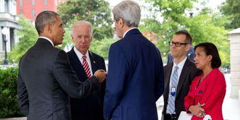 کابینه احتمالی جو بایدن/ ردپای اوباما در کاخ سفیدِ بایدن؟