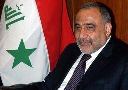 نخستوزیر عراق: از خاک ما به کشوری حمله نخواهد شد