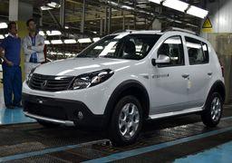 رکورد فروش اینترنتی خودرو در ایران جا به جا شد