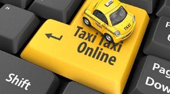 شکایت گسترده از یک شرکت تاکسی اینترنتی