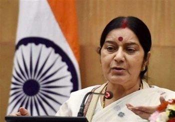 درگذشت وزیر امور خارجه سابق هند