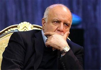 زنگنه: به آنچه تامینکننده منافع اوپک و ایران است، دست یافتیم