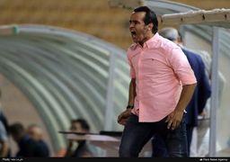 حمله توفانی علی کریمی علیه تاج و فدراسیون