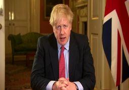 شدت وخامت حال بوریس جانسون نخست وزیر بریتانیا