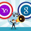 یاهو، اولین غول اینترنتی که از عرصه رقابت جا ماند